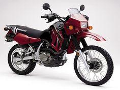 KLR650  Kawasaki KLR650