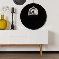 Dressoir High on Wood 2DO 2DR | LOODS 5