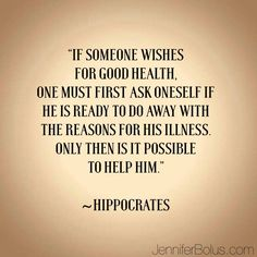 healing body hippocrates quotes - Google Search