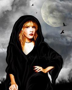 'Mortal Goddess' ☾✩
