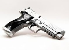 "SIG Sauer P226 X-Five Match 9mm Luger 5"" Barrel 19 Rounds Stainless Steel Frame with Black - $2061.72 + Free Shipping"
