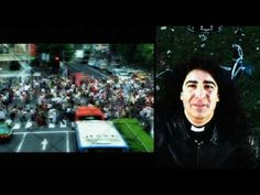 """PADRE JONY """"ABORREGAU"""" www.feelnoise.com"""