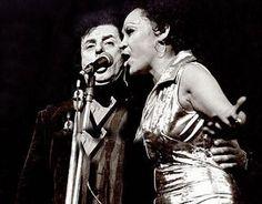 """La Lupe fue el nombre artístico de Guadalupe Victoria Yolí Raymond, cantante cubana, Que muere un 29 de Febrero de 1992 en New York,nacida el 23 de diciembre de 1939 en Santiago de Cuba, La Lupe, también conocida como """"la Reina del Latin Soul"""", se introdujo en el mundo de la música cantando en distintos locales habaneros, una vez terminada, por exigencia paterna, su carrera de magisterio o de maes...See More — with Yova Rodriguez, Wilfredo Jose Lozano Perez, Willie Pastrana and 47 others."""