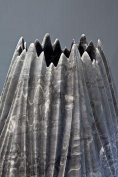 Tau Vase par Zaha Hadid