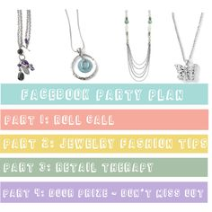 """""""Facebook Party Plan"""" by amy-johnson-ii on Polyvore"""