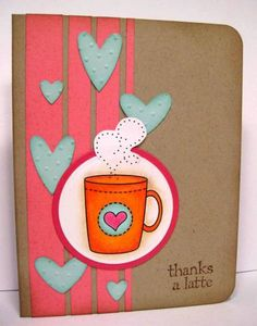 Gallery of cards made with cricut