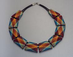 Necklace Diamond Illusion | Flickr - Photo Sharing!