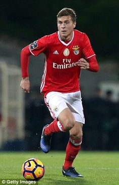 Lindelof, who is a Sweden international, has been scouted extensively by Manchester United