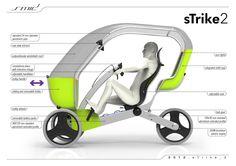 sTrike2 | Local Motors