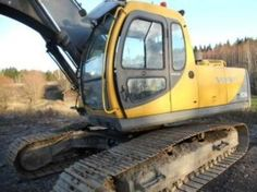 Volvo Ec240 Lc Excavator Service Repair Manual, The Service Handbook includes all the info, representations, actual real image images and plans, which provide you comprehensive step by step operations on repair service, servicing, technological upkee...