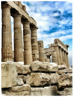 Photo Mania Greece: Παρθενώνας / Ακρόπολη / Αθήνα (Parthenon / Acropol...