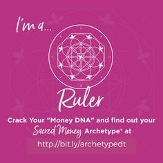Build Something, Archetypes, Personal Branding, Ruler, Dna, Innovation, Awesome Things, Girl Boss, Business