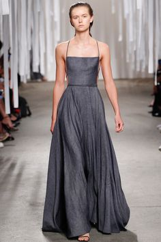 Milly Spring 2016 Ready-to-Wear Fashion Show