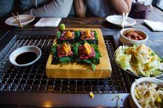 TAKE31, HUDSON EATS & TAKASHI