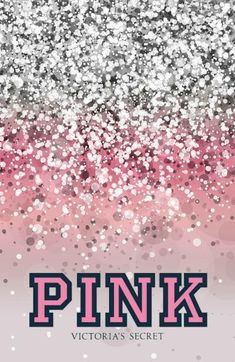 Victoria's Secret Wallpaper Pink