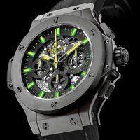 Hublot Big Bang Oscar Niemeyer - $30900