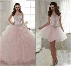 Quinceanera Dresses For Girl Ball Gown Sweetheart Chapel Train Quinceanera Gowns Ball Gown Dresses, 15 Dresses, Cute Dresses, Wedding Dresses, Lace Wedding, Light Pink Quinceanera Dresses, Masquerade Dresses, Masquerade Ball, Princess Ball Gowns