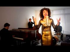 All of Me - Vintage Soul John Legend Cover ft. Kiah Victoria - YouTube