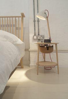 Minimalist by Studioilse side bed