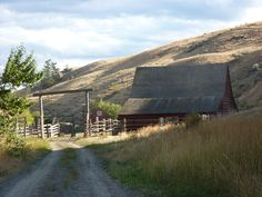 Beautiful Hat Creek Ranch on the Cariboo highway, BC #ExploreGoldCountry