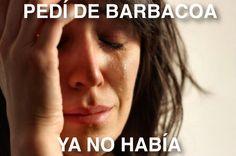 #barbacoa #monchis