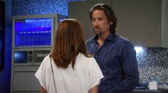 'General Hospital' Spoilers - September 12-16 2016   Check out the day-by-day GH spoilers and a sneak peek preview video below to find out what's happening on ABC soap opera General Hospital during the week of September 12-16 2016.  Monday September 12  Franco and Jason accept the status quo; Ava has something planned; Finn recognizes good in Hayden.  Tuesday September 13  Franco turns to Kiki for advice; the police work with Andre on the murder case; Morgan catches an unprepared Kiki…