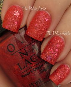 OPI- The Impossible Liquid Sand from Mariah Carey collection. $7.50 shipped with tracking