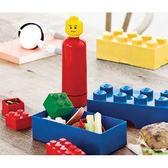 Lego Storage Modules - design by Lego - Room Copenhagen