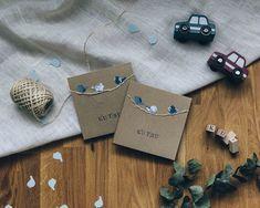 Pojan ristiäiskutsu / Christening invitation Lifestyle Blog, Diy Ideas, Gift Wrapping, Gifts, Confetti, Gift Wrapping Paper, Presents, Wrapping Gifts, Craft Ideas