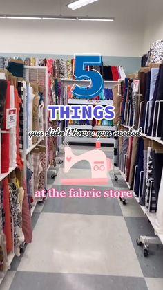 Sewing Basics, Sewing Hacks, Sewing Tutorials, Sewing Projects, Sewing Patterns, Sewing Tips, Fashion Sewing, Diy Fashion, Diy Clothes Design