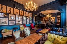 The Bull & Gate | Young's Pub and dining NW London, Kentish Town, NW5