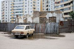 Teens of Transnistria: how does it feel to grow up in a country shunned by the rest of the world? —The Calvert Journal