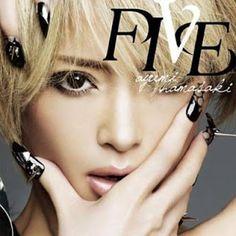 Ayumi Hamasaki [] Five Famous Musicians, Secret To Success, Gyaru, Theme Song, Visual Kei, Pretty Face, Mini Albums, Singer, Celebrities