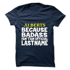 (Tshirt Most Deals) ALBERTS  Good Shirt design   Tshirt For Guys Lady Hodie  SHARE and Tag Your Friend