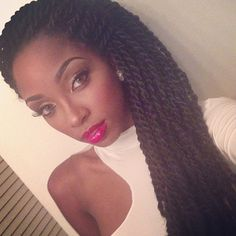 Perfect Senegalese Twists  Click the website to see how I lost 21 pounds in one month with free trials