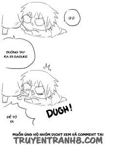 Naruto Doujinshi - SasuSaku DJ Collection 4