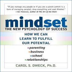 Mindset: The New Psychology of Success by Carol Dweck, http://www.amazon.com/dp/B001U5P7CK/ref=cm_sw_r_pi_dp_E6BYvb14XSHER