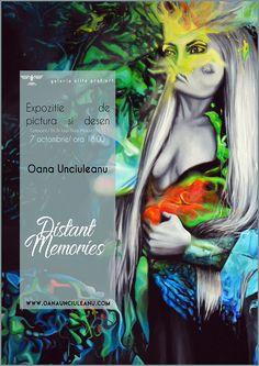 Distant Memories la Galeria Elite Prof Art by Oana Unciuleanu Memories, Architecture, News, Painting, Poster, Arquitetura, Painting Art, Paintings, Architecture Illustrations