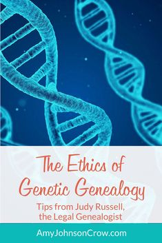 What should you think about before starting genetic #genealogy?   #genetics #DNA #ancestry via @amyjohnsoncrow