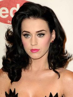 Katy Perry's 10 Best Hair and Makeup Looks - Beauty Editor