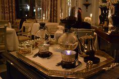 Il caffé Blue Montain preparato con metodo Cona