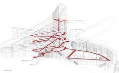 3d architecture schemes concept - Поиск в Google