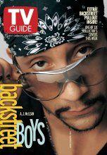 Cover 3 of 6, Backstreet Boys