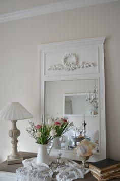 White living & decoration