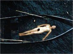 Seom / The Isle (2000) - Kim Ki-duk