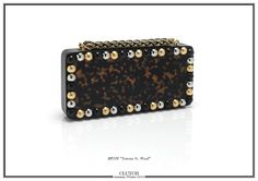 Nuit N°12 - AW13-14 Collection - Clutch