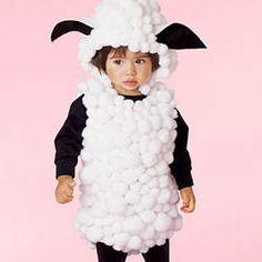 30+ Creative DIY Kids Halloween Costumes | Happiness is Homemade