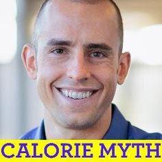 Jonathan Bailor Interview: The Calorie Myth Book