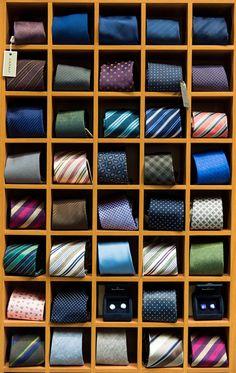Cravatte italiane