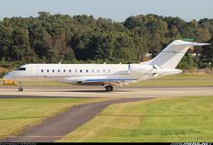 Bombardier BD-700-1A10 Global Express XRS aircraft picture